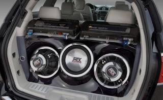 Gossip, Lies and Car Audio Capacitor