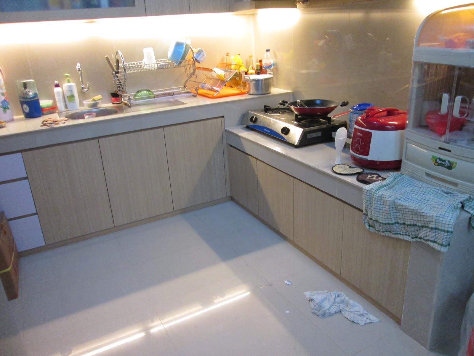 Kitchen Set Cor