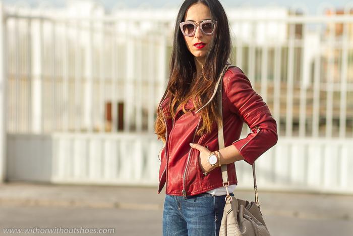 Blogger Influencer valenciana moda belleza