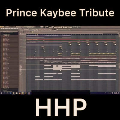"Prince Kaybee - Tribute HHP ""2018"" Download MP3..."