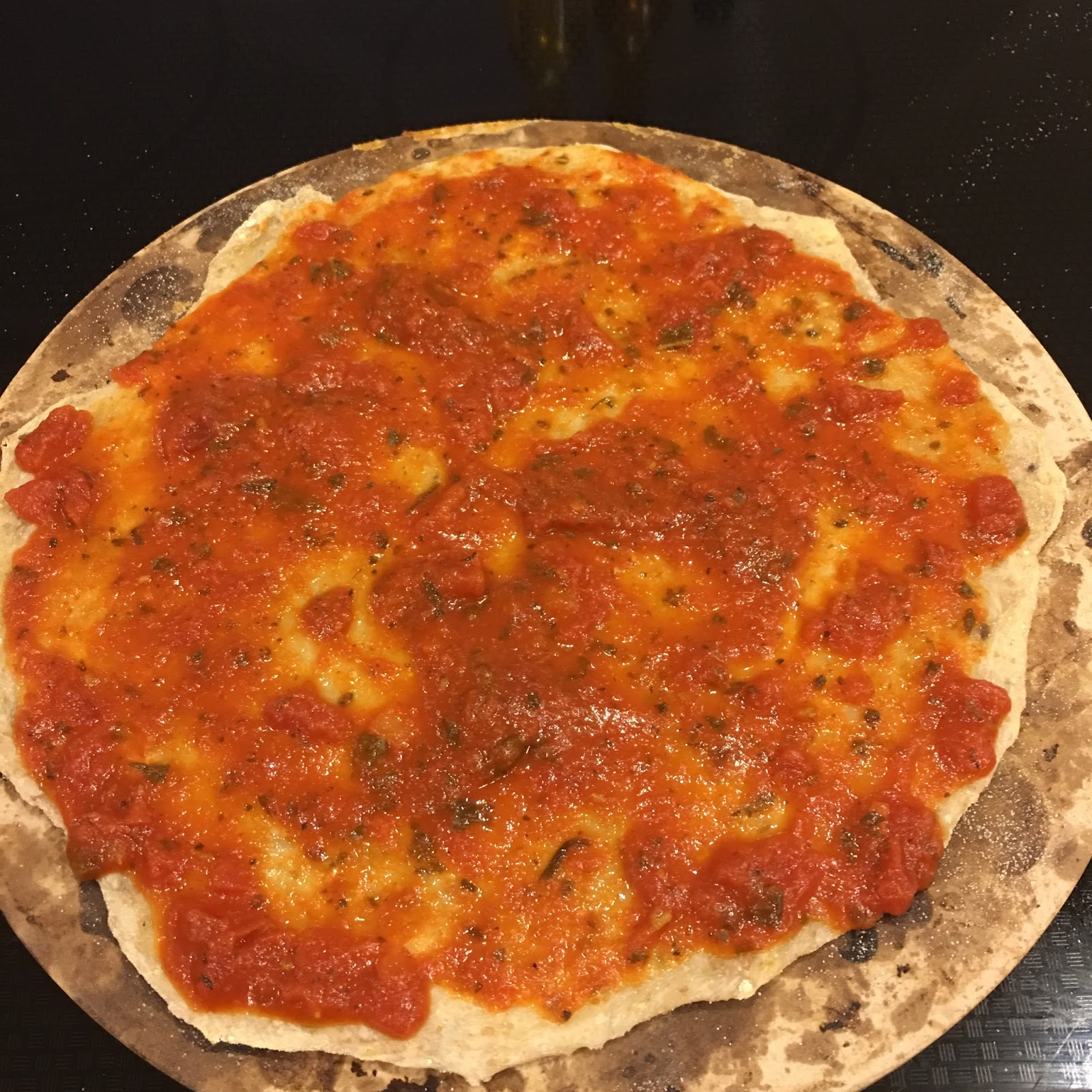 Whole Foods Pizza Dough Cost