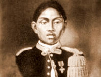 Sri Sultan Hamengkubuwono II