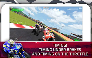MotoGP Race Championship Quest v1.9 MOD APK + Data OBB