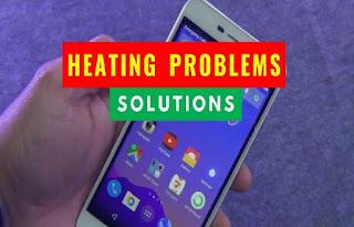 Stop Smartphone Overheating