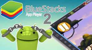 Diwnload BlueStacks App Player