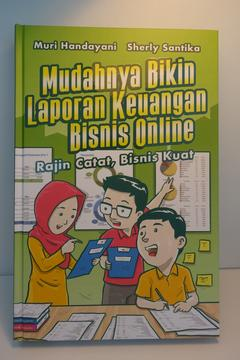 Buku digital marketing