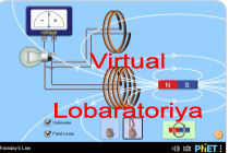 Virtual Lobratoriya