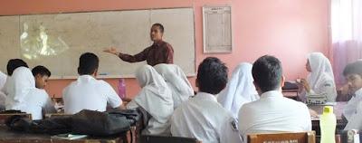 real teaching