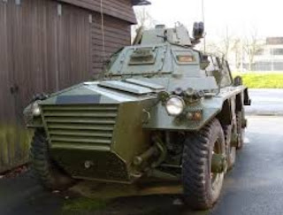 Important Things To Know About Armored Personnel Carriers