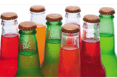 Las bebidas gaseosas azucaradas aumentan el riesgo de cáncer