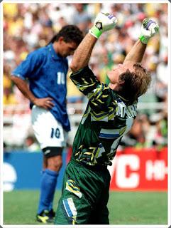 Baggio Taffarel 1994
