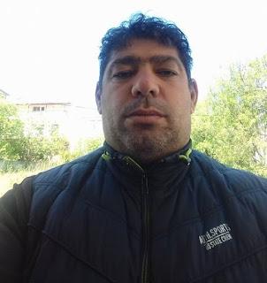 Ο Γρηγόρης Πετρίδης Υπεύθυνος Στρατηγικού Σχεδιασμού και Επικοινωνίας της ΝΟ.Δ.Ε. Θεσπρωτίας