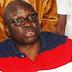 Fayose Makes Fresh Call For Buhari's Resignation