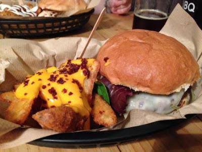 Chivuo's-hamburguesa