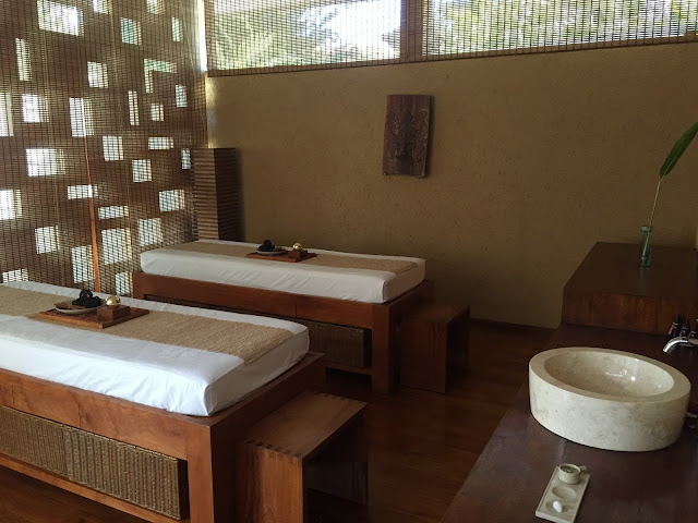 grand hyatt bali hotel resort kriya spa review