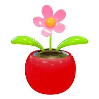 KIDS TOYS Tobar Dancing Flower Toy £1.54 FREE UK delivery (suitable for gift)
