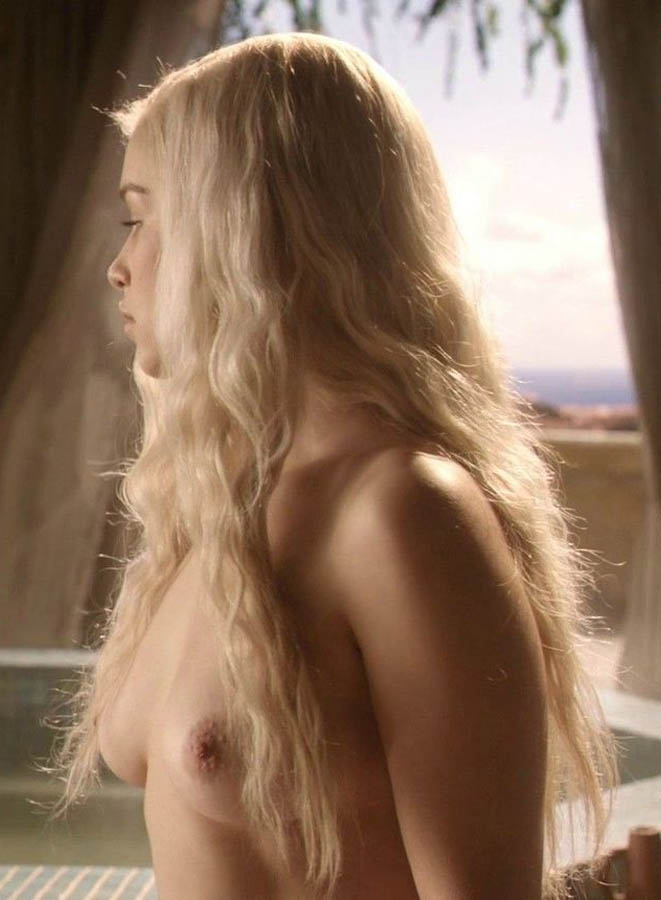 emilia clarke game of thrones naked pics 02