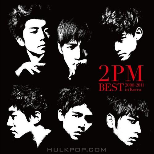 2PM – 2PM BEST ~2008-2011 in Korea~ (FLAC)