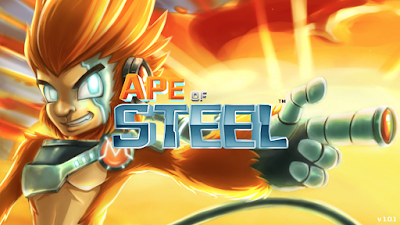 Ape Of Steel 2 Apk v1.4 Mod (Unlimited Health)