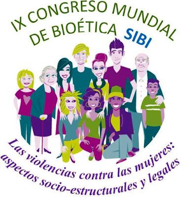 Congreso Mundial de Bioética de SIBI