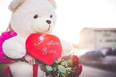 teddy day image download