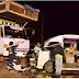 """สุดระทึก!! """"ตีนผี"""" รถตู้รถตู้สายกรุงเทพฯ-ตลาดโรงเกลือ ซิ่งชนรถบรรทุกจังๆ เมื่อรู้ถึงสาเหตุแท้จริง!! มักง่ายแบบนี้ใครจะรับผิดชอบ!?"""