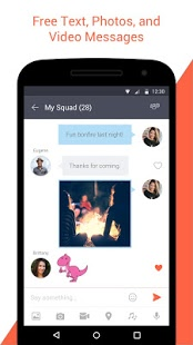 Tango Apk Android App | Full Version Pro Free Download