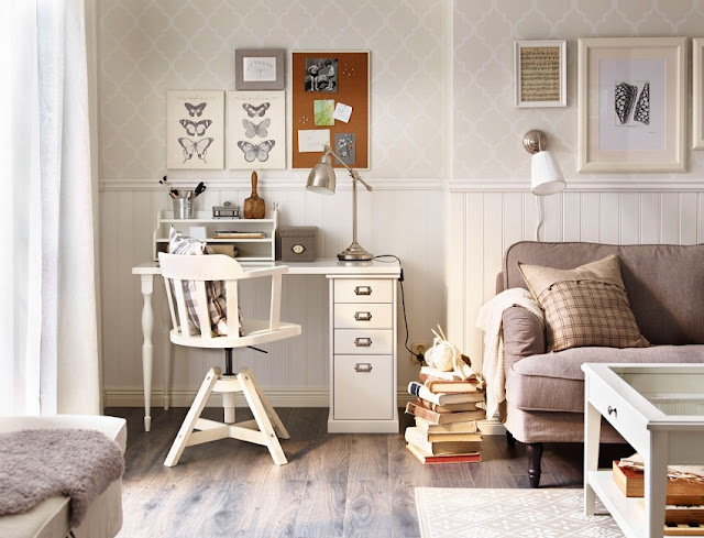 best buy Bedford home office desk sets for small space design