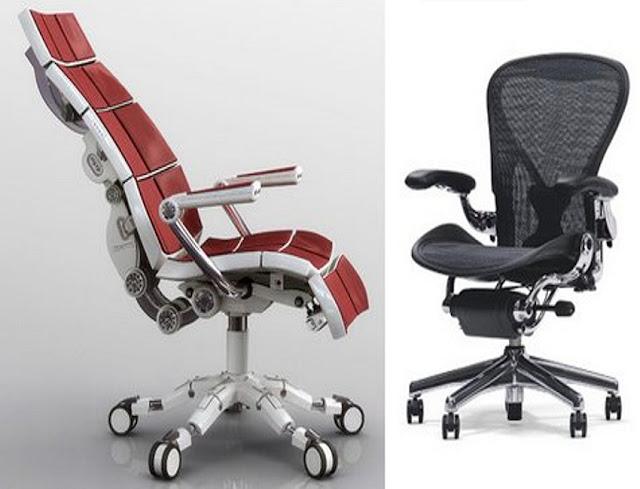 buy cheap ergonomic office chair Malta for sale