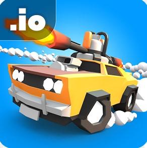 Download Crash Of Cars Mod Apk v1.1.24 ( Many Gems/Coins ) Terbaru