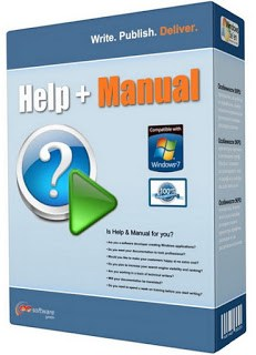Help & Manual 7.3.5 Build 4434 Full Keygen