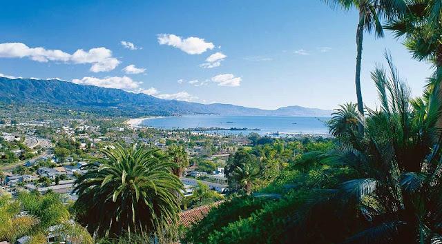 Pontos turísticos em Santa Bárbara