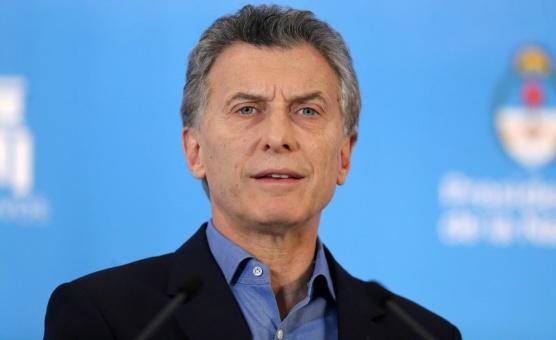 40 % de los argentinos dice que Macri no cumplió sus promesas