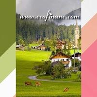 Village en suisse offre 25 000 $ à chaque nouvel habitant