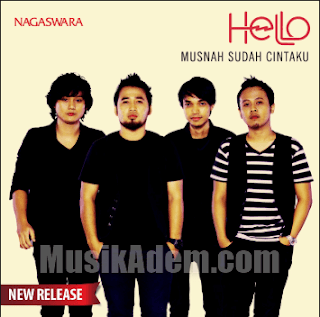 Download Lagu Hello Band Terbaru