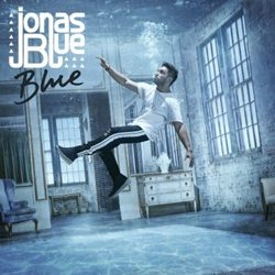 Download Jonas Blue – Blue (2018)