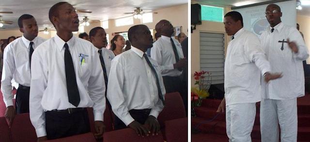Teen Challenge Jamaica Choir | Talented Rehabilitating Drug Addicts Creates A Stunning New Album