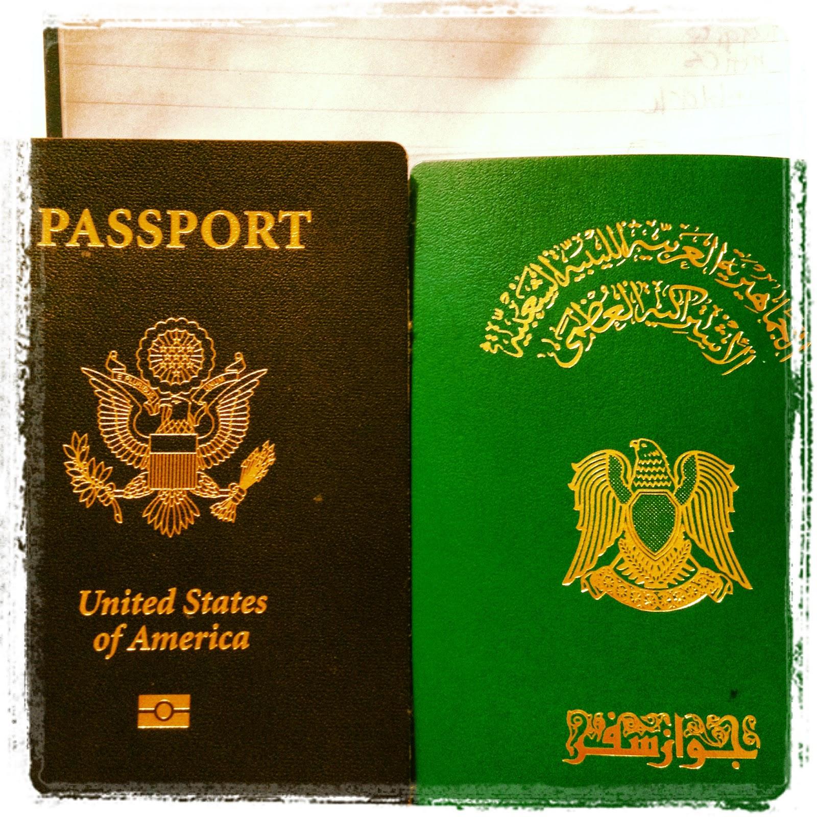 Get a Passport Card