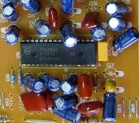 cómo probar un circuito integrado