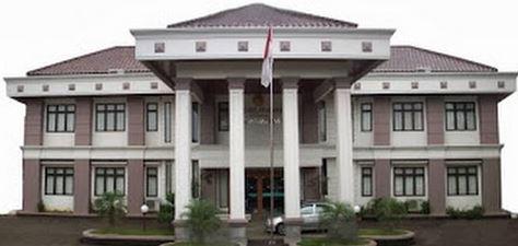 Alamat dan Nomor Telepon Pengadilan Agama Se-Provinsi Jakarta