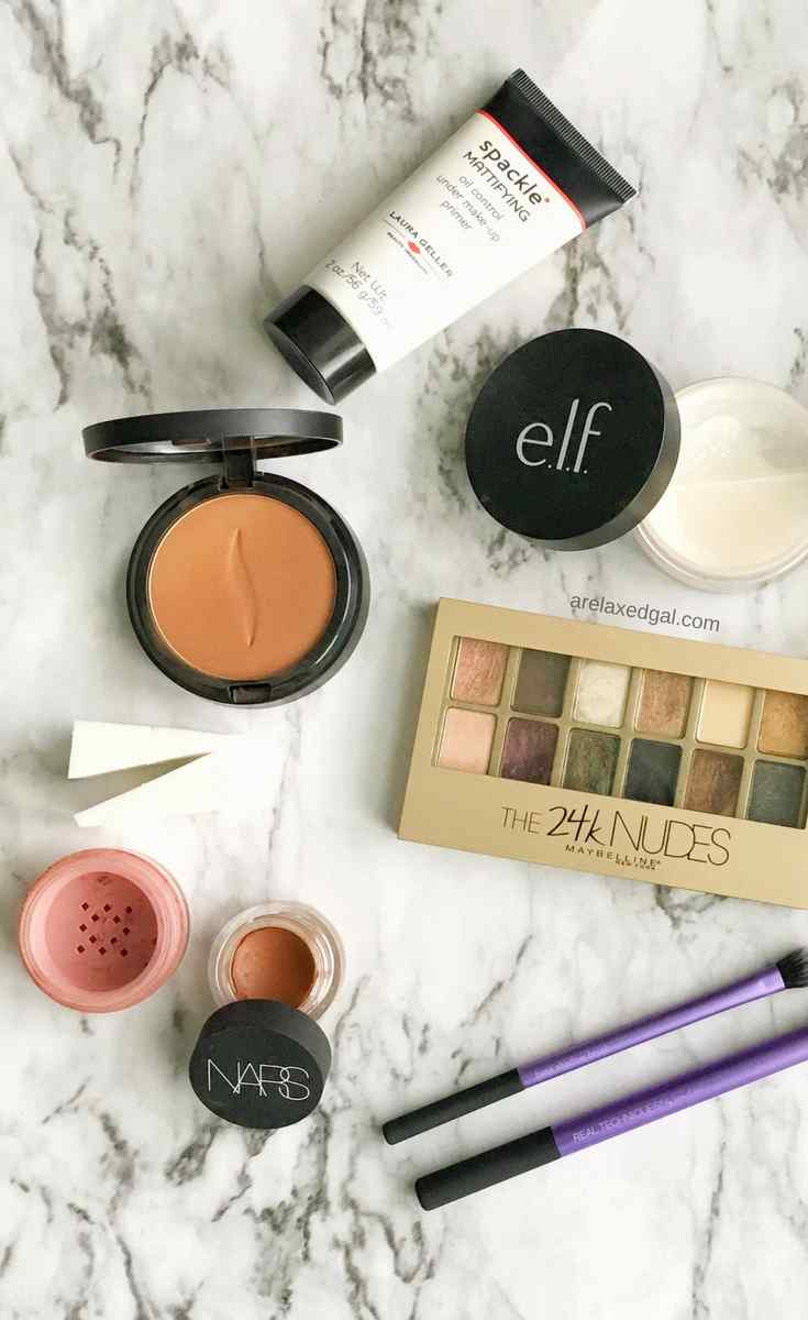 How to know when you need to toss old makeup | A Relaxed Gal