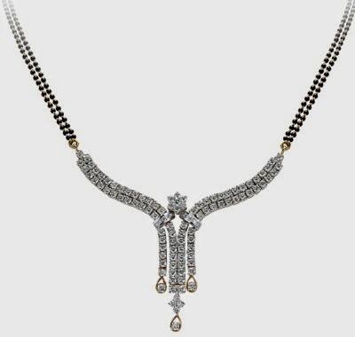 Online review writers indian gold jewelry shop diamond mangalsutra aloadofball Choice Image