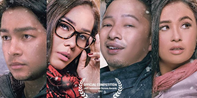 Film Indonesia di Bulan Desember 2017