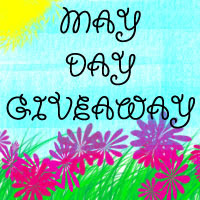 MAYDAYEVENT Blogger Sign-up and 2 Awesome $$$ Giveaway $$$ Opportunities--CLOSED