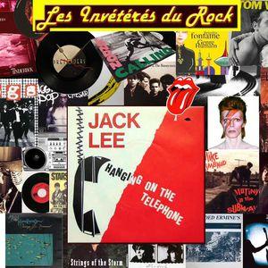Les Invétérés du Rock - Émission Radio Roc