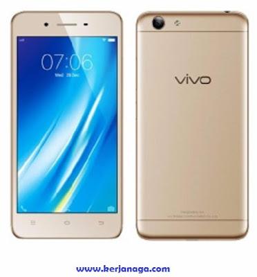 Harga Hp Vivo Y53 Dan Review Smartphone Terbaru - Update Hari Ini 2018