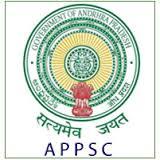APPSC Notification