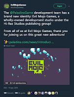 Evil Mojo Games