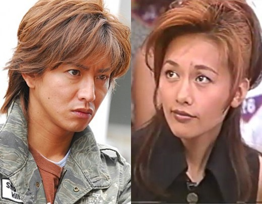 Kimura Takuya to appear on the - 54.5KB