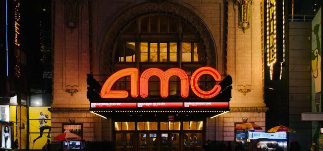 """Universal Studios fecha parceria """"histórica"""" com a AMC Theatres"""